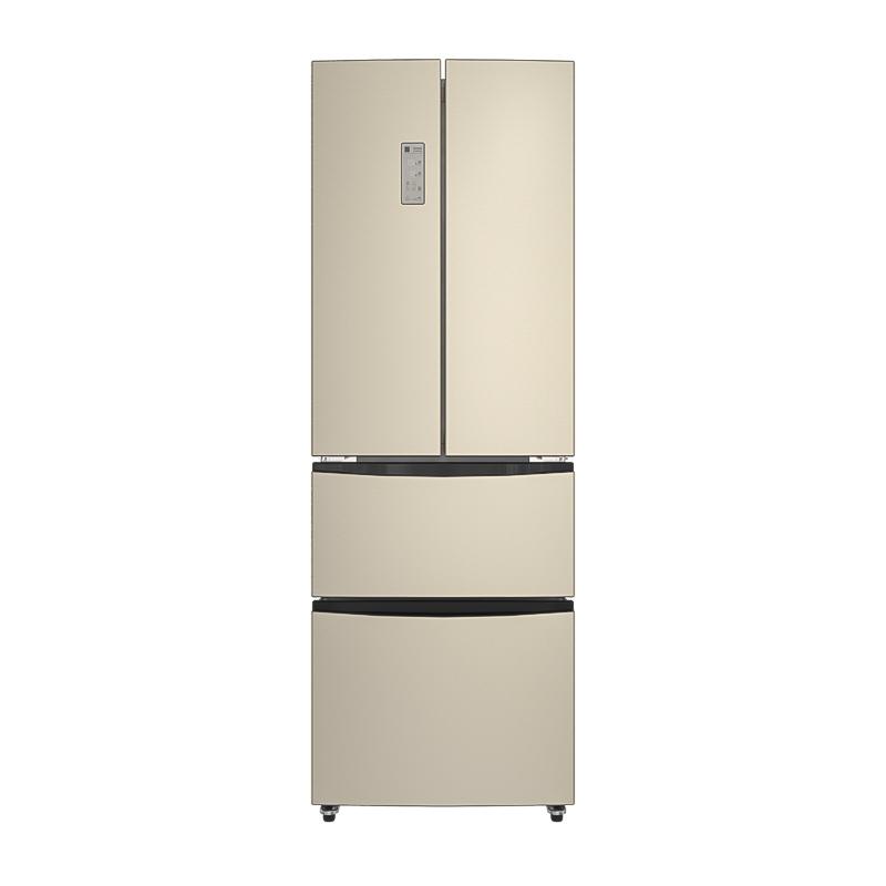 22日0点:Ronshen容声 321L法式变频多门冰箱BCD-321WD11MP