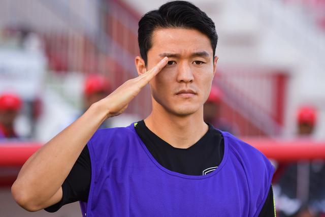 世界杯歼灭德国之人要来中超?韩国球员也喜欢来中国联赛发大财