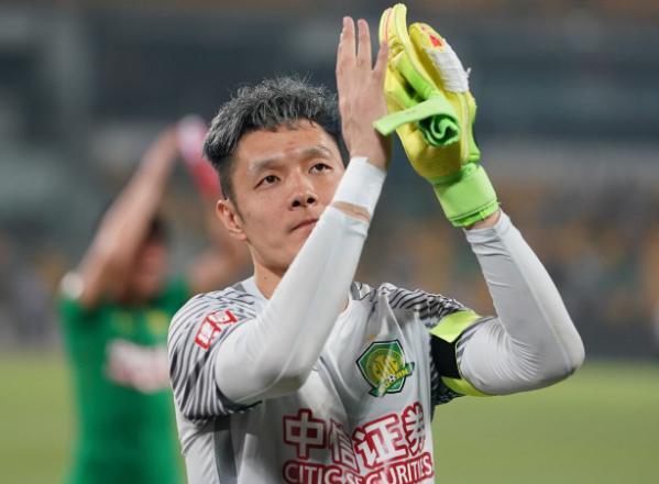 37岁前国门杨智宣布退役!效力国安15年,帮助国足问鼎东亚杯冠军