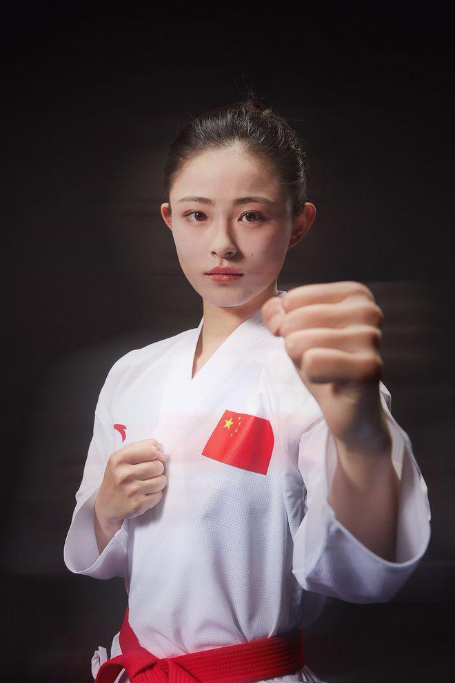 平博体育注册空手道女神为拿奥运铜牌道歉:让大家失望了 对不起