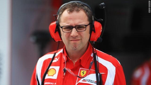现兰博基尼CEO 多梅尼卡利将从2021年开端,出任F1 CEO