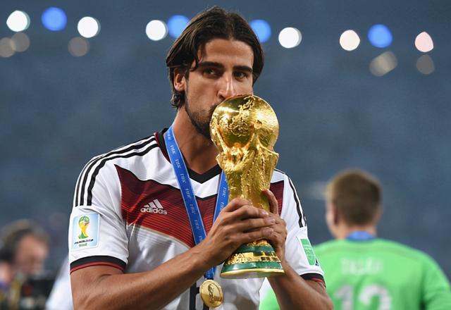 世界级球星有望加盟恒大!曾是世界杯冠军主力