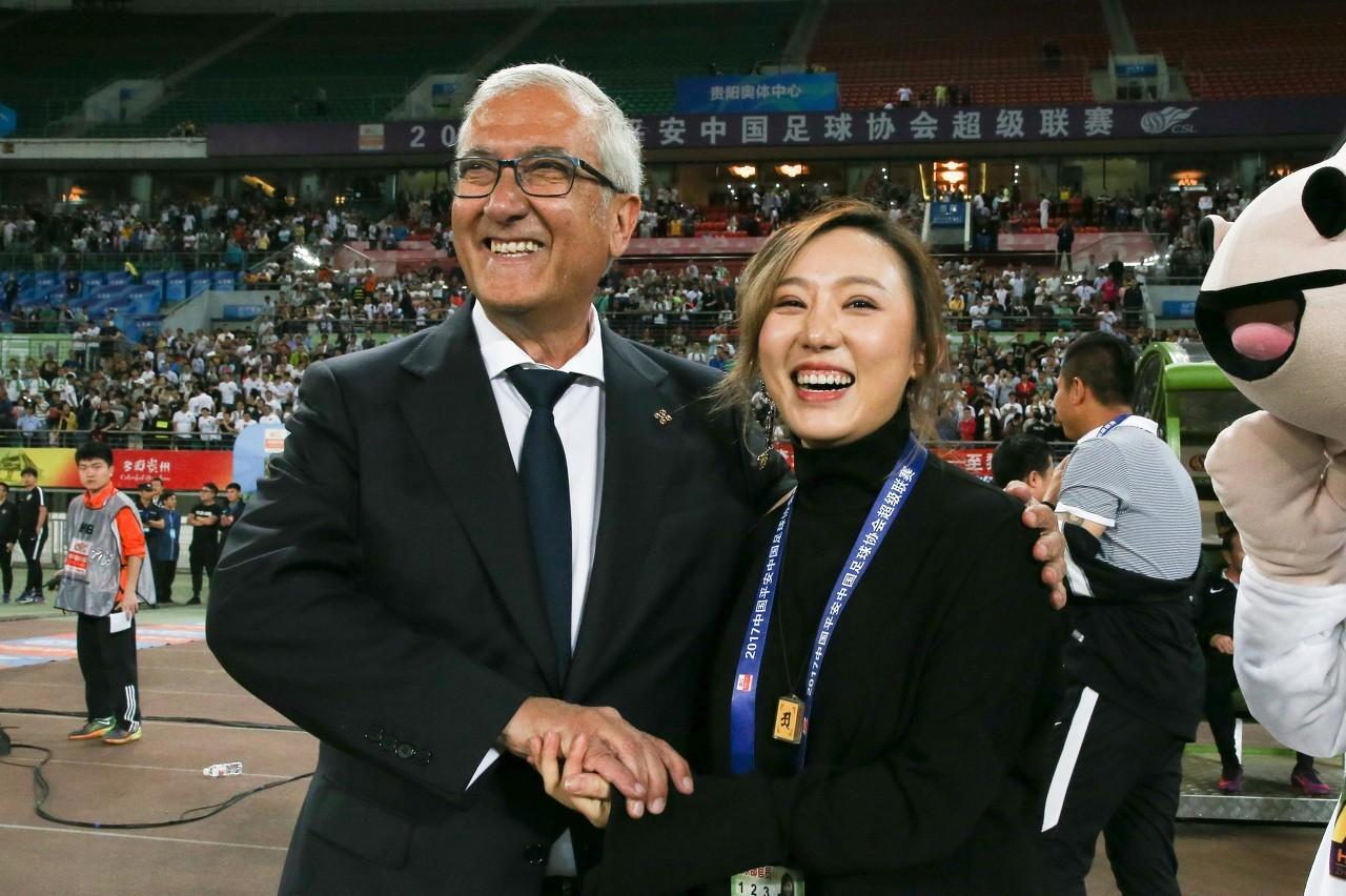 FIFA判定恒丰须向曼萨诺赔款 约3000万人民币