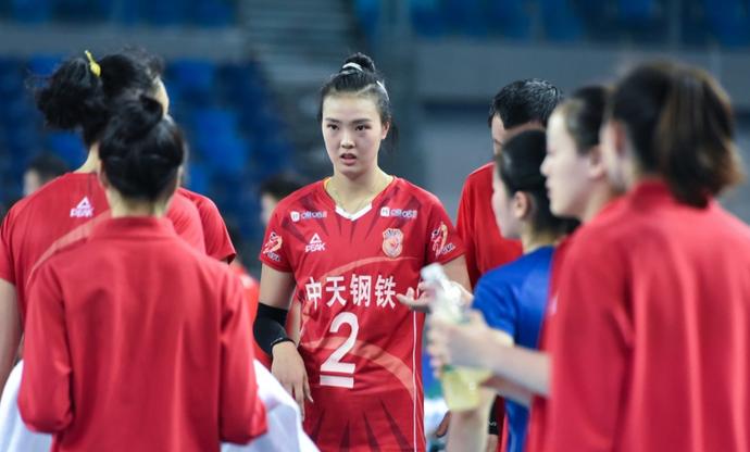 江苏女排3-0上海 杀进决赛与天津争冠