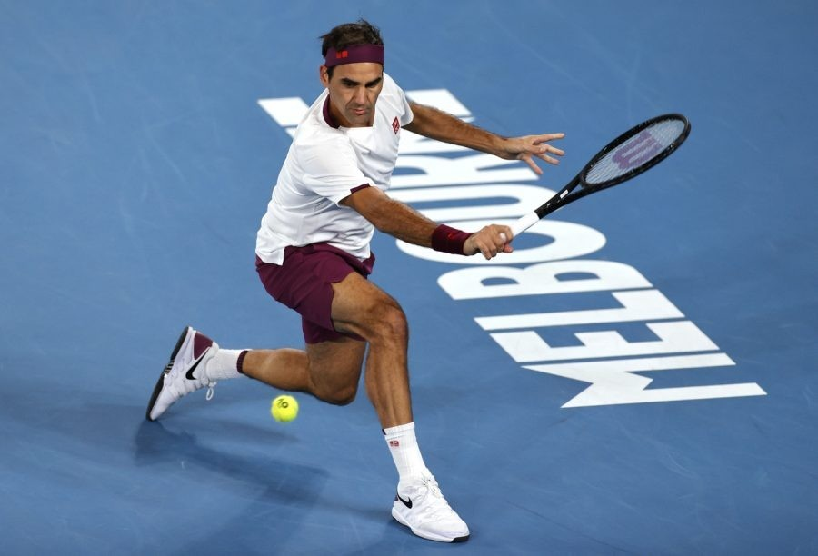 费德勒将退出2021年澳网,接连21年参赛纪录结束