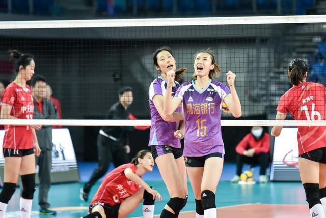 从女排集训名单看东京奥运人选!11人竞赛4方位 8人无悬念   