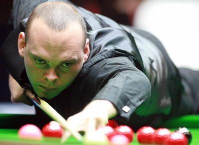 宾厄姆大师赛6-3墨菲吉尔伯特6-5连续两年进入半决赛