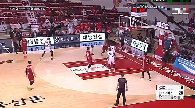 无人能敌!前CBA外援称霸韩国,单场狂砍40+15,率队闯进总决赛