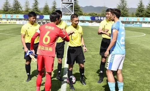 中国足协连开5张罚单!5名球员被禁赛:1年+8个月+6个月+10场+8场