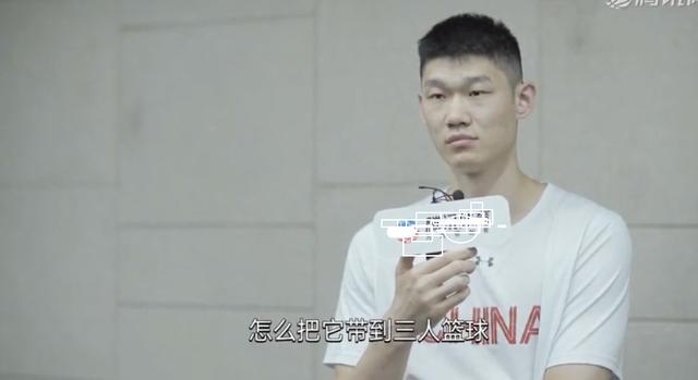 男篮唯一骄傲!新疆小伙出征奥运,强调三大优势,杜锋爱徒