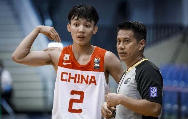 再见杜锋!再见郭士强!中国男篮官宣就地解散,广东最大赢家