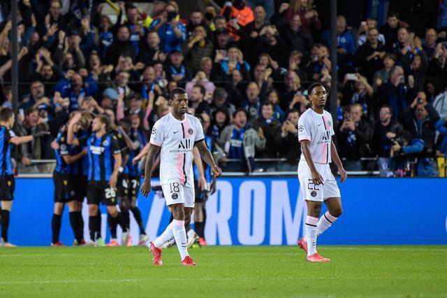 4胜2平1负!英超7队踢欧战首轮,只有曼联输了