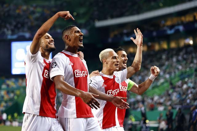 短短5小时,3大欧冠冠军轰出惨案!总比分22-1,同时登顶联赛