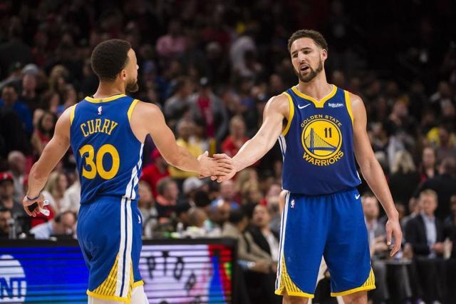 NBA新赛季西部冠军赔率出炉:火箭垫底,勇士第二,那湖人第几?