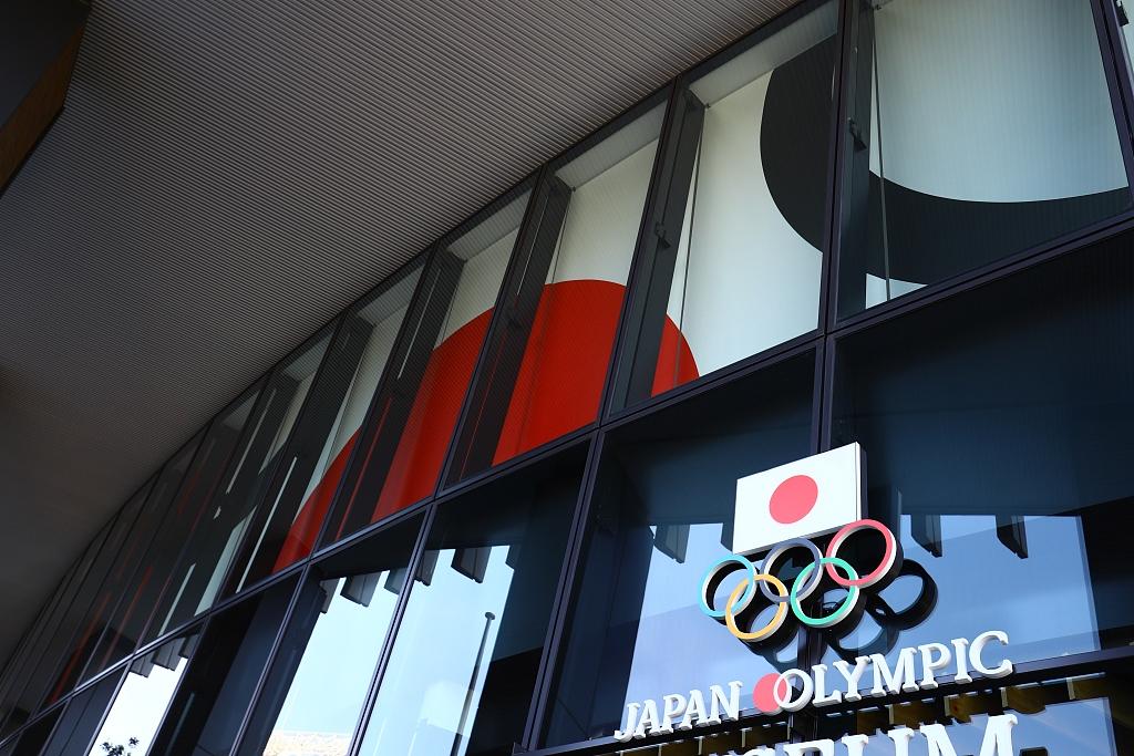体育在期望在 2021年体育赛事前瞻 