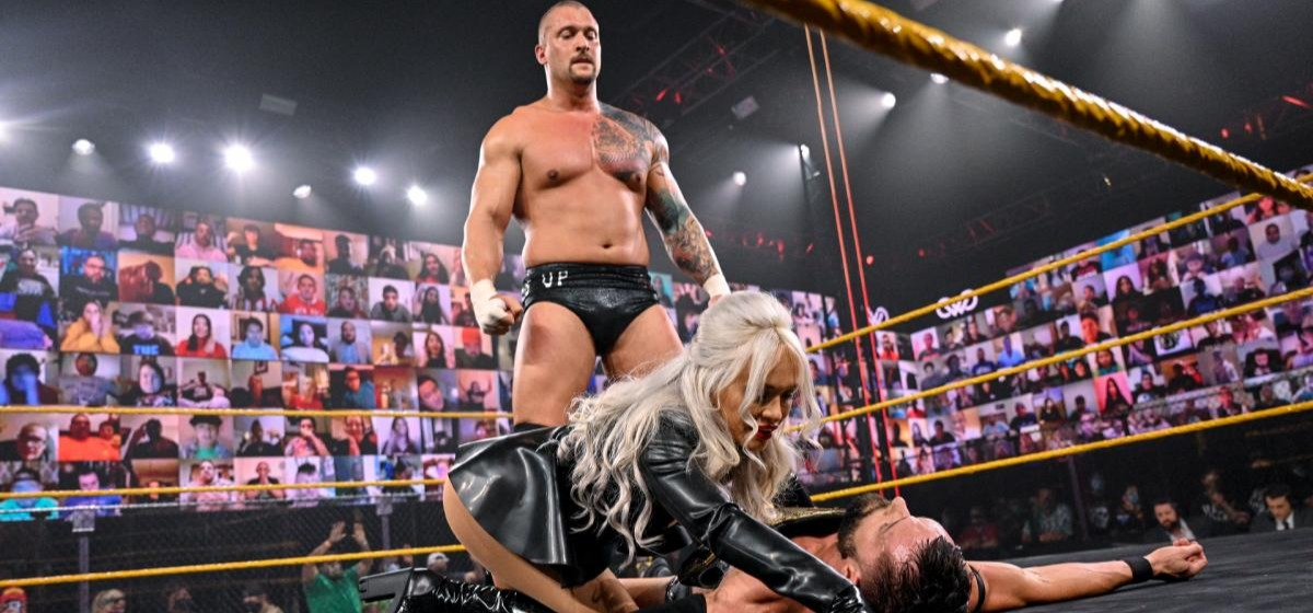 NXT第611期