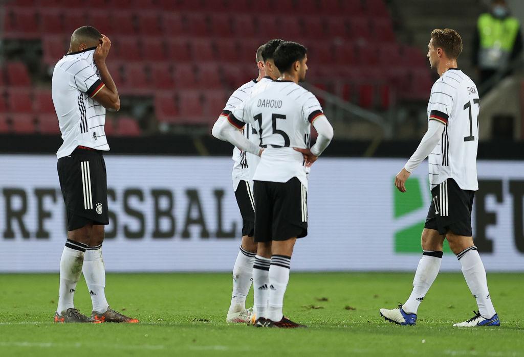 """德国队友谊赛收视率创14年新低 """"二队练习赛""""收成也不少"""