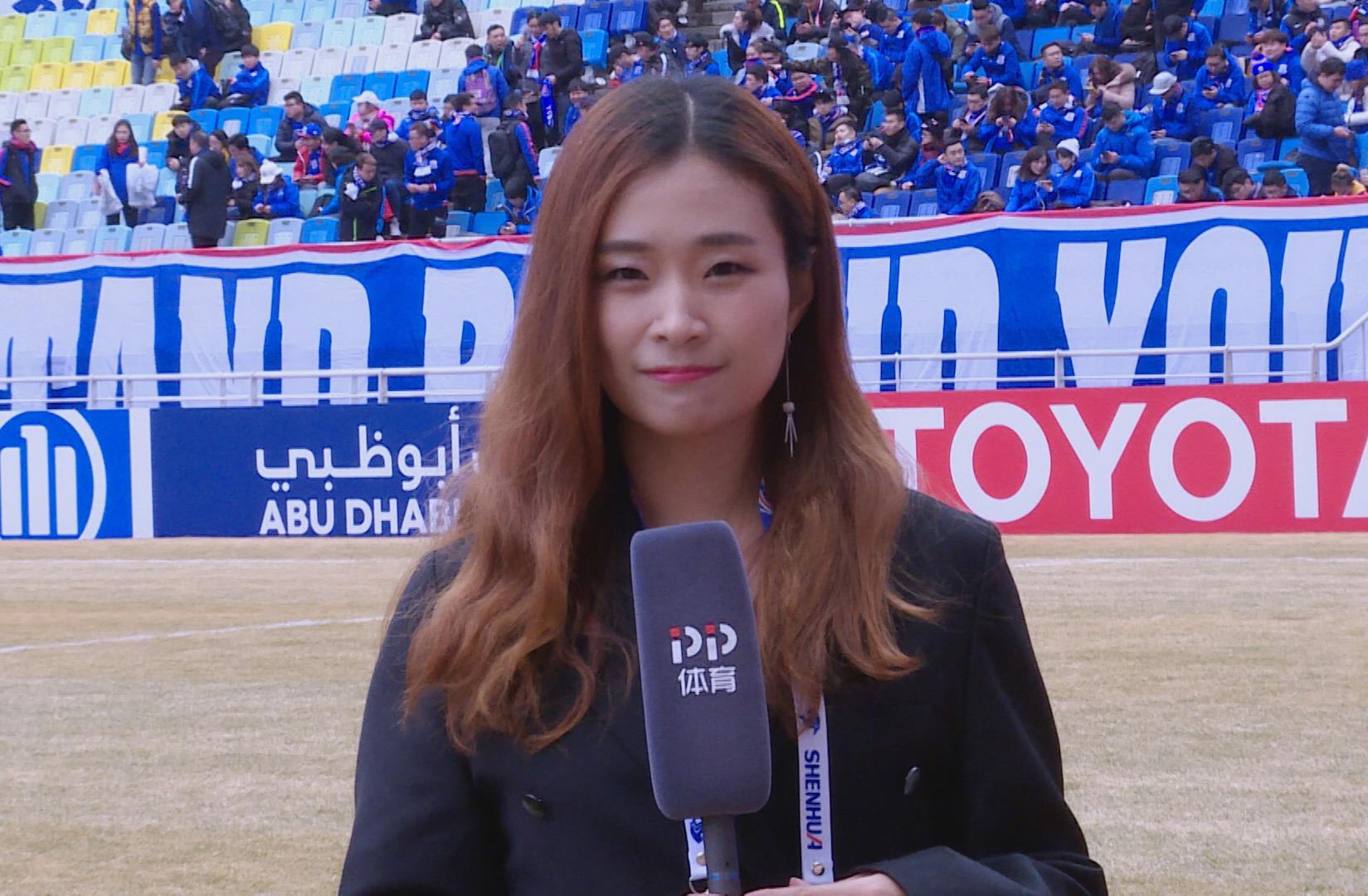 《记者说》丁梦婕:申花和李帅早已续约  解析恒大二将加盟可能