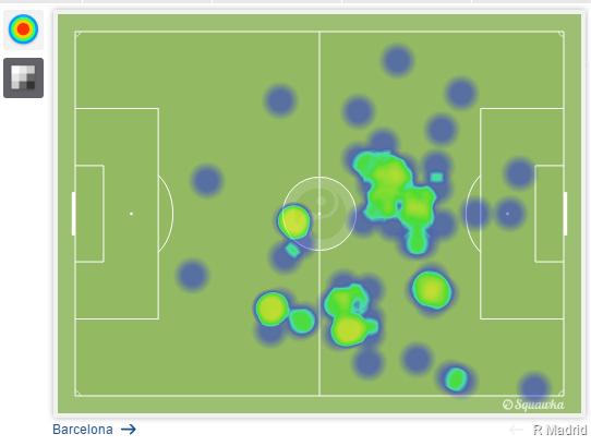 前腰?前锋?如今的梅西在阿根廷该如何站位