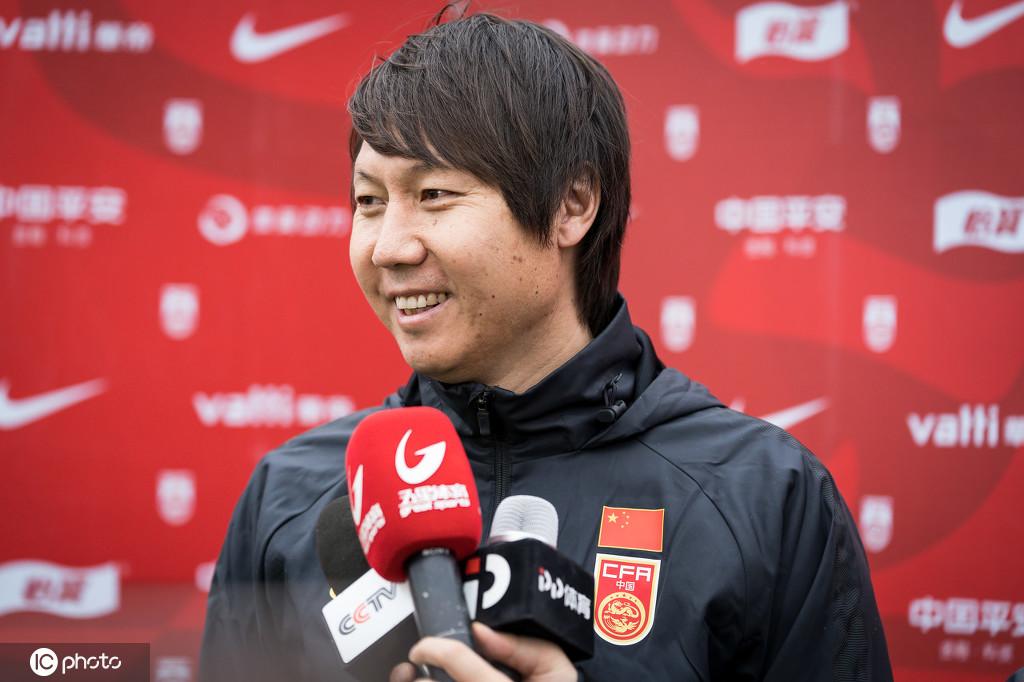 李铁:没听过归化球员人数约束 蒋光太费南多向我表达了征战欲望