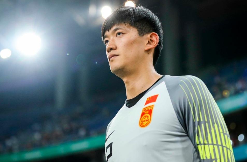 中国队男一号颜骏凌:梦想一切 实现一切梦想