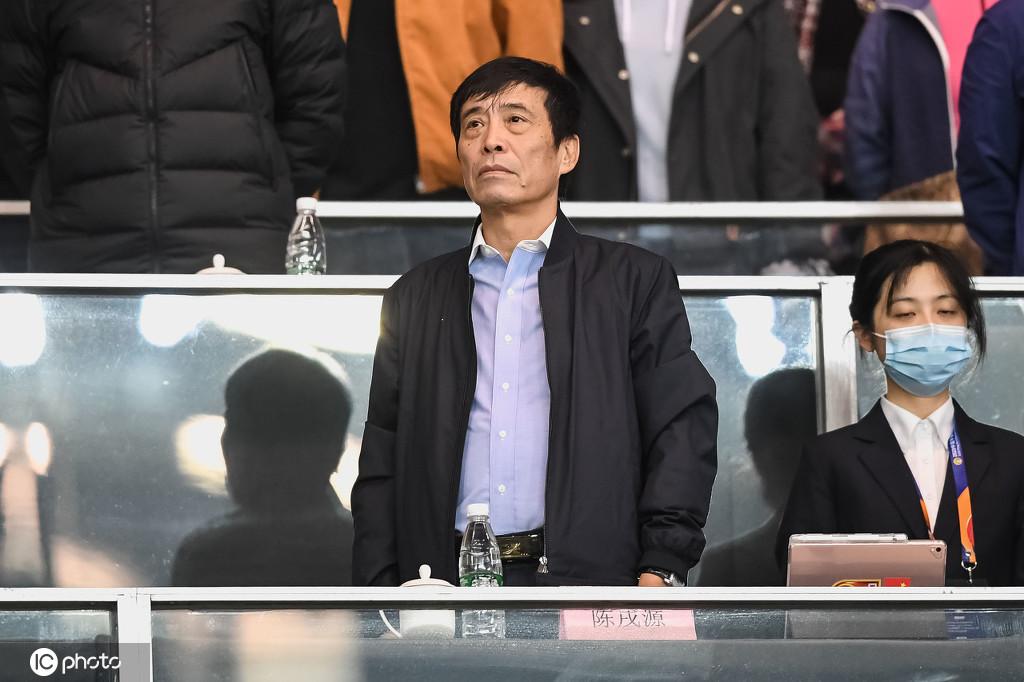 中国职业足球联赛有