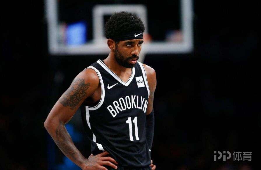 NBA将调查欧文参加家庭生日聚会 后者预计将继续缺阵归期未定