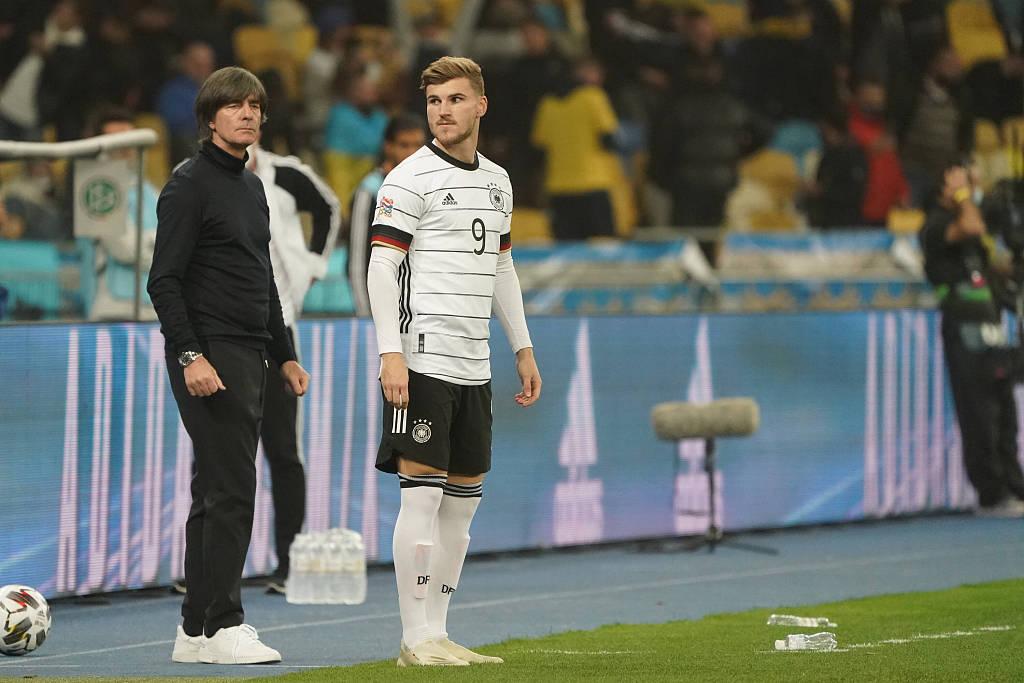 防守仍是问题!德国11个月5战连丢7球 拜仁队友坑了诺伊尔