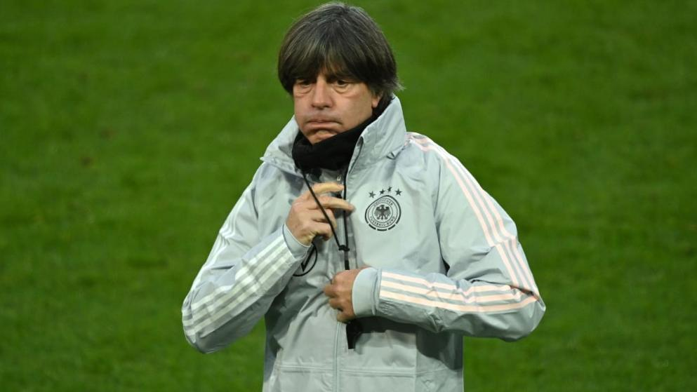 勒夫用人遭质疑!德国队首发大猜测 谁才调完结复兴大任?