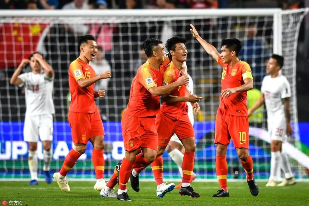 亚锦赛中国vs伊朗