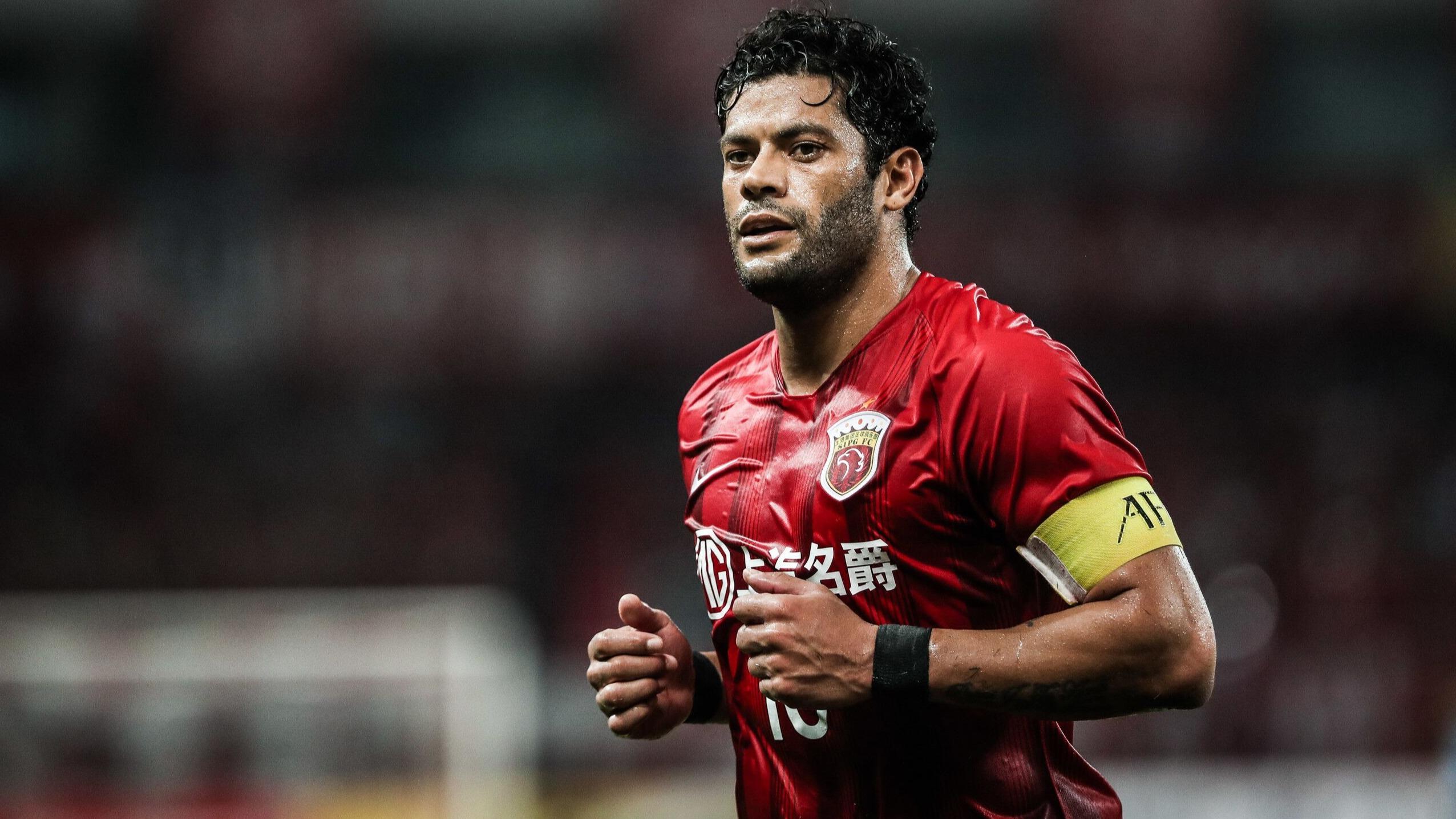 亚冠1/4决赛首回合-上海上港2-2浦和红钻