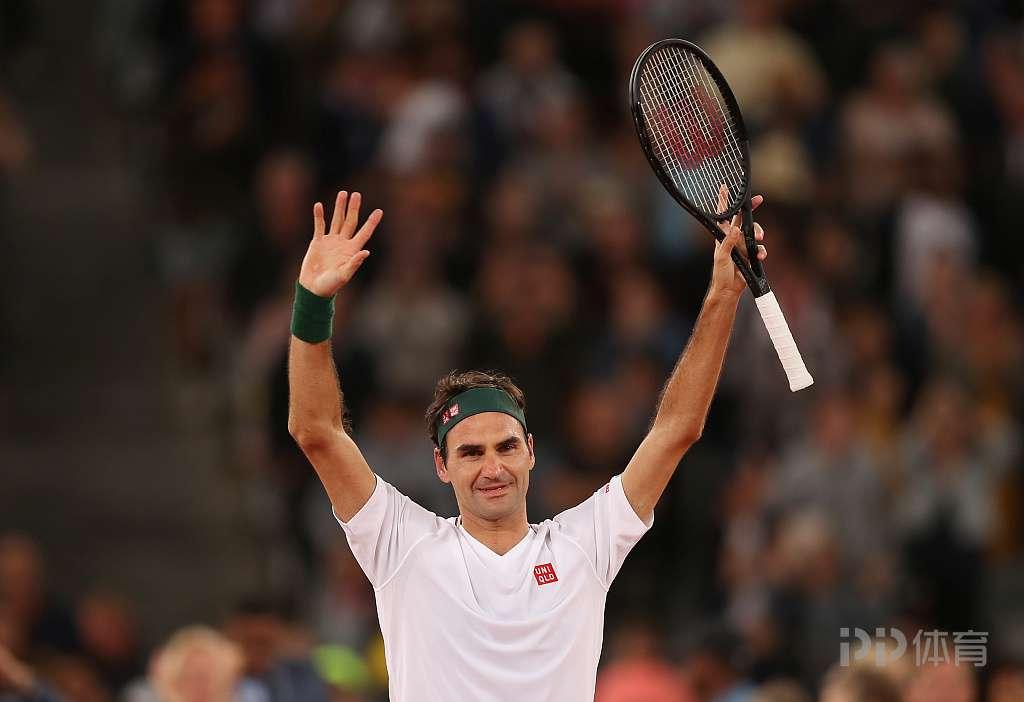 澳网协发布2021澳网参赛名单 三巨子领衔众高手齐聚墨尔本 