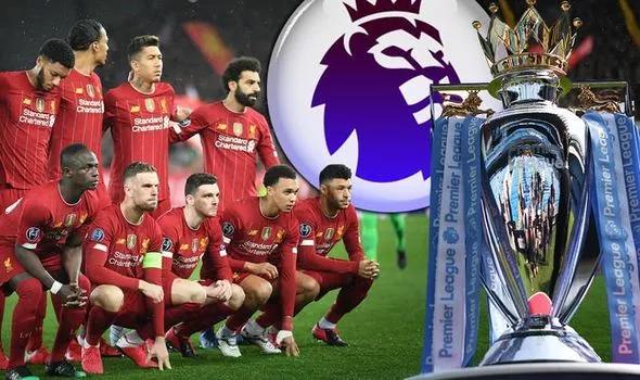 还差2分夺冠!利物浦何时能捧杯?明天曼城不堪就加冕