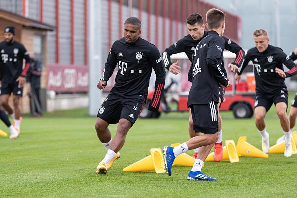 拜仁的首轮德国杯补赛将会在当地时间15日晚间进行