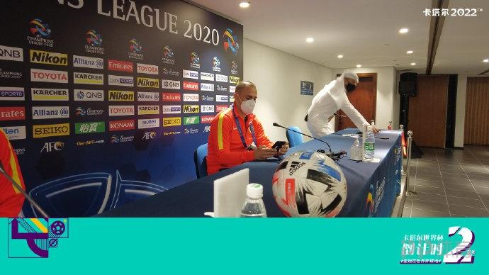 卡纳瓦罗:保利尼奥不在还有高拉特 一些年青的我国球员开端冒尖