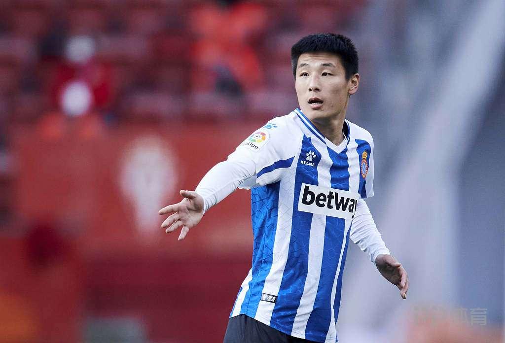 特评-567天后再相见 中国球迷需要接受一个完全不同的武磊