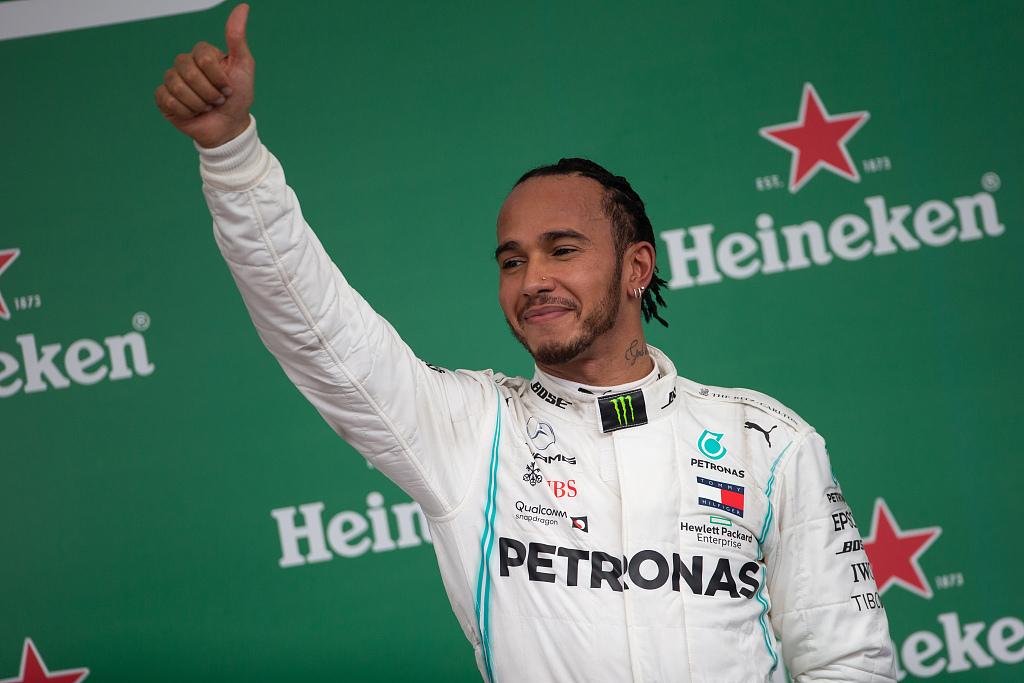 F1赛季落下帷幕,国际汽联的年终颁奖典礼践约而至