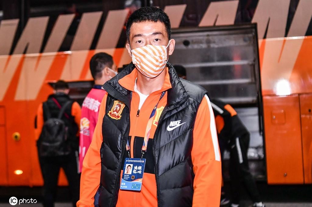 宋志伟:先踢好第一场竞赛 赛会制让一切球队在同一起跑线