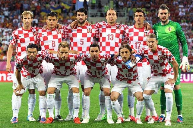 克罗地亚足球_足球克罗地亚_历届克罗地亚足球先生