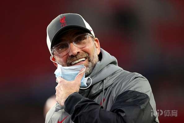 利物浦挺进八强 欧冠能挽救红军这个滑落的赛季吗?