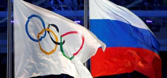 俄罗斯遭WADA禁赛四年无缘东京奥运会