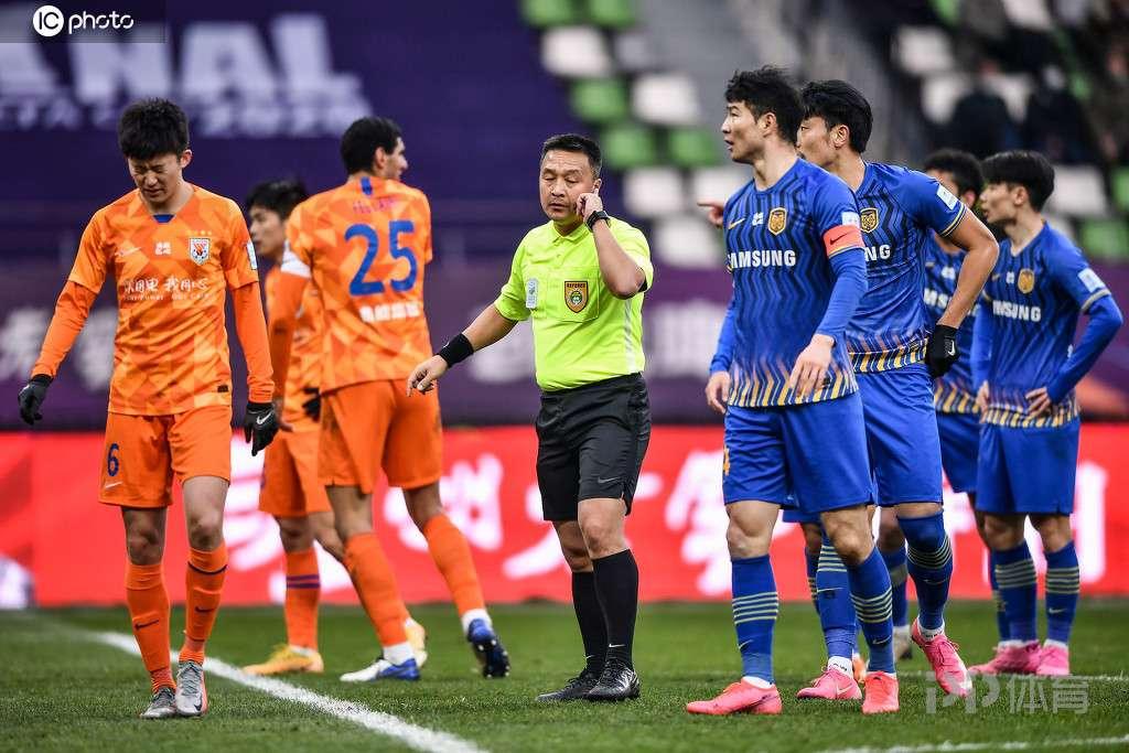 中超冠军+足协杯冠军均无缘亚冠 新赛季仅3支中国球队出战亚冠