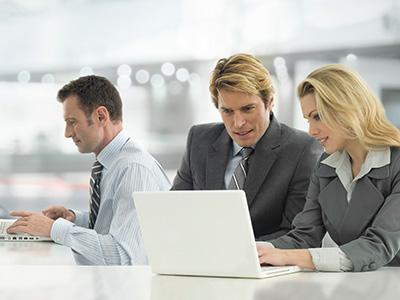 客户资质审核