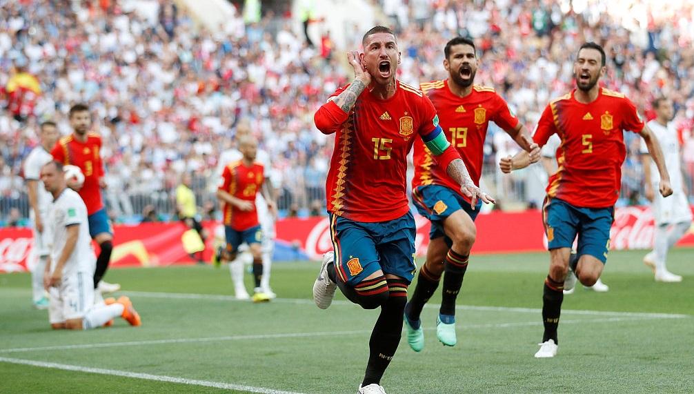 """""""西班牙国家队""""的图片搜索结果"""
