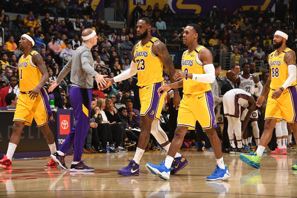 NBA復賽新規曝光,火箭季後賽迎利好,湖人完美避開快艇!